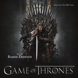 Game of Thrones - Music From Season 1 [Exclusive Vinyl]
