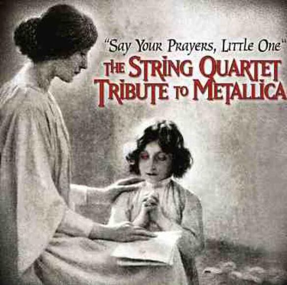 String Quartet Tribute To Metallica / Various