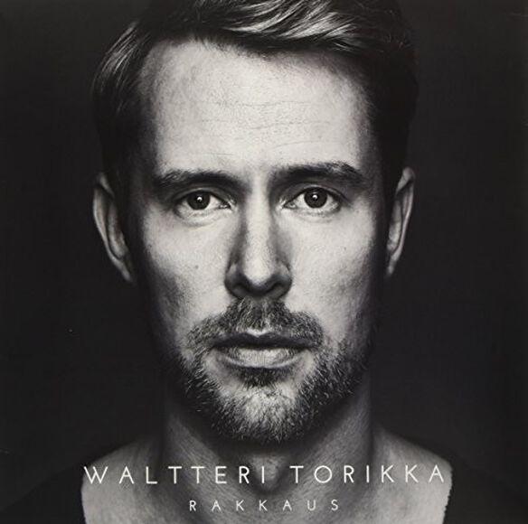 Waltteri Torikka - Waltteri Torikka