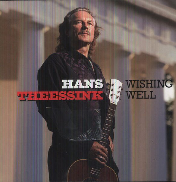 Hans Theessink - Wishing Well