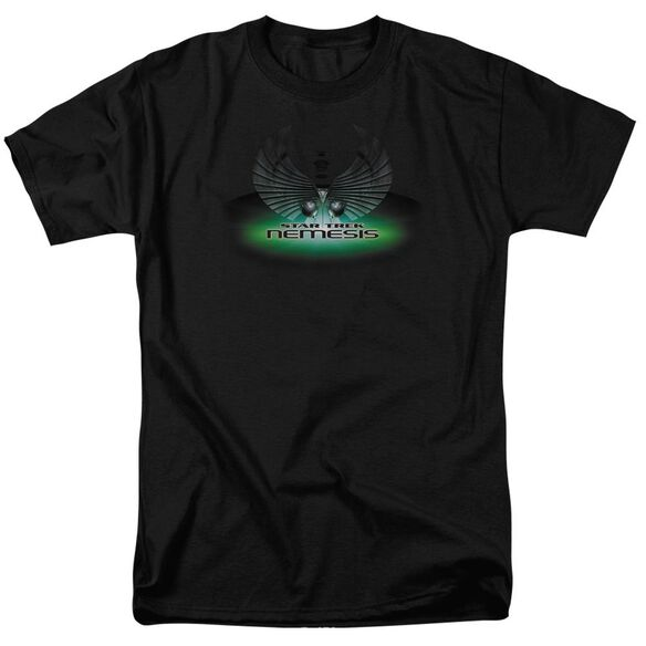 Star Trek Nemesis(Movie) Short Sleeve Adult T-Shirt