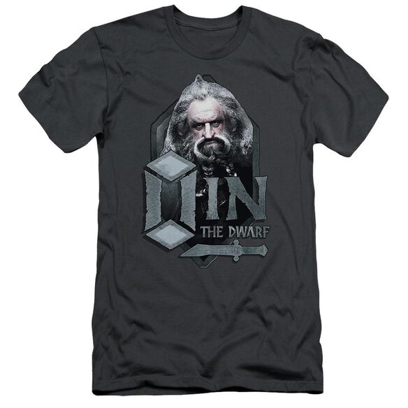 The Hobbit Oin Short Sleeve Adult T-Shirt