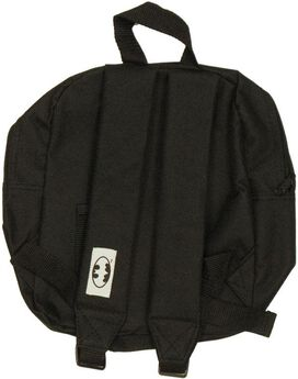 Batman Logo Kids Backpack