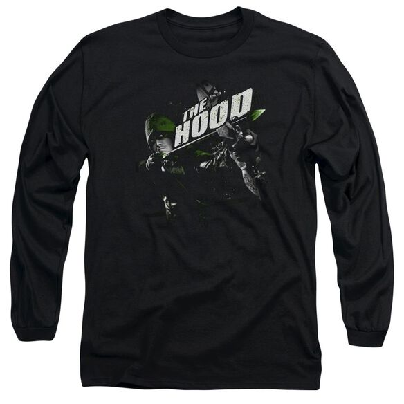 Arrow Take Aim Long Sleeve Adult T-Shirt