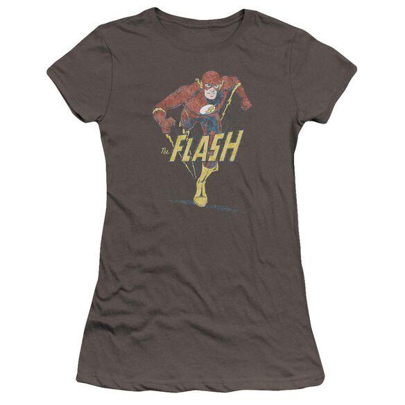 Dco Desaturated Flash Premium Bella Junior Sheer Jersey