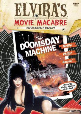 The Doomsday Machine / The Werewolf of Washington