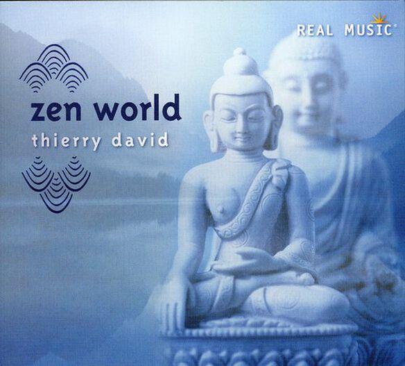 Thierry David - Zen World