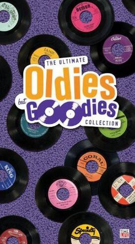 Various Artists - Ultimate Oldies But Goodies Collection