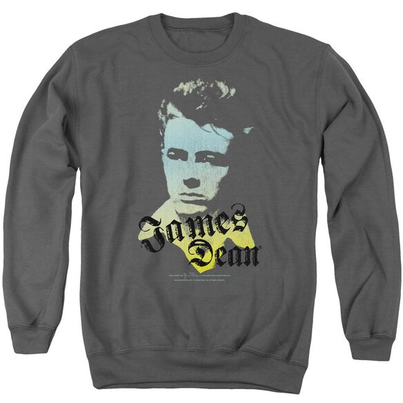 Dean Tortured Soul Adult Crewneck Sweatshirt