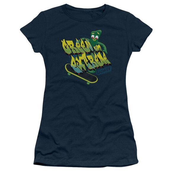 GUMBY GREEN T-Shirt