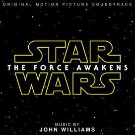 John Williams - Star Wars: Episode VII: The Force Awakens (Original Soundtrack)