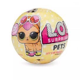L.O.L. Surprise!: Pets [Series 3-1]