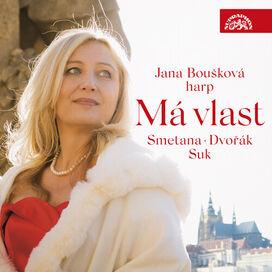 Dvorak/ Jana Bouskova - Ma Vlast