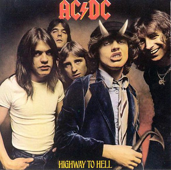 Highway To Hell (Dlx) (Rmst)