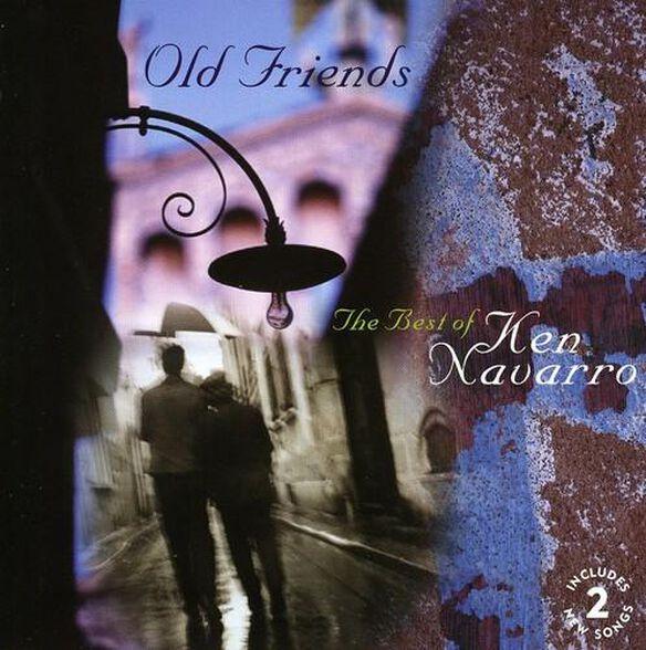 Ken Navarro - Old Friends: Best of