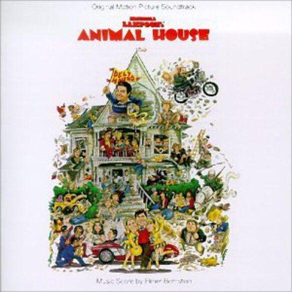 Animal House (20 Th Anniversary) / Ost