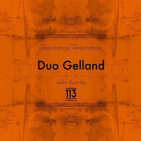 Various Artists - Resistance Resonance