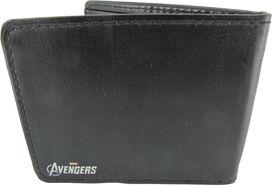 Avengers Hero Logos Wallet