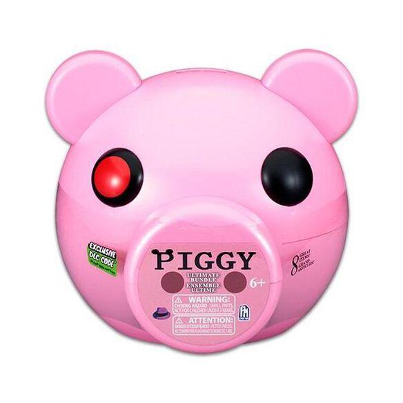 Piggy Series 1 Piggy Head Bundle