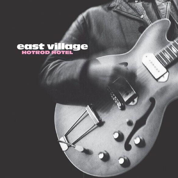 East Village - Hotrod Hotel