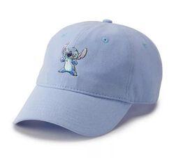 Stitch Cute & Fluffy Hat