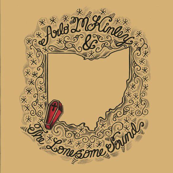 Arlo McKinley - Arlo Mckinley & The Lonesome Sound