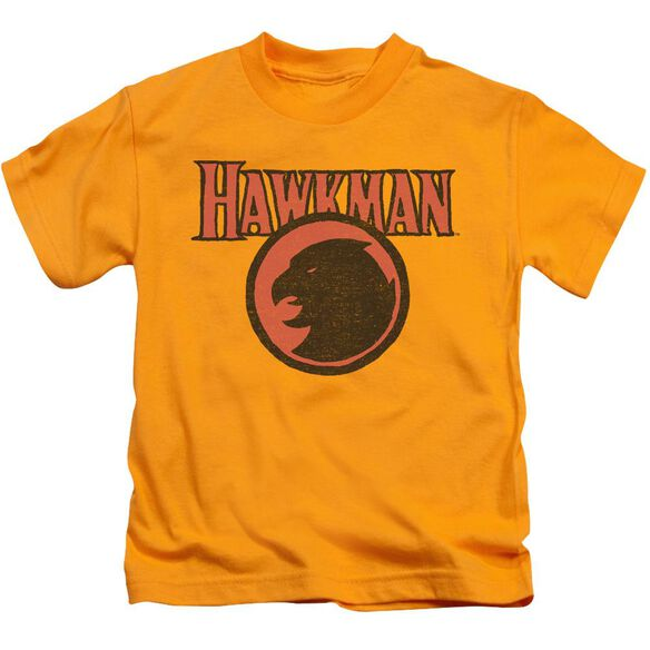 Jla Rough Hawk Short Sleeve Juvenile T-Shirt