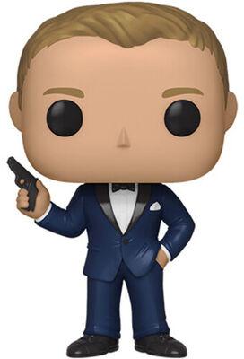 Funko Pop!: James Bond - Daniel Craig [Casino Royale]