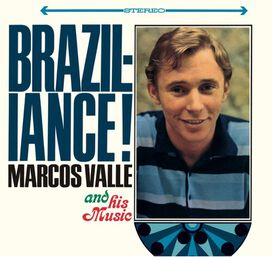 Marcos Valle - Braziliance!