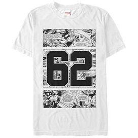 Thor 62 Inked Panels T-Shirt