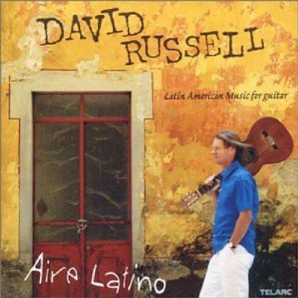 Aire Latino