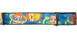 Bubble Guppies Group Wrap Mesh Belt
