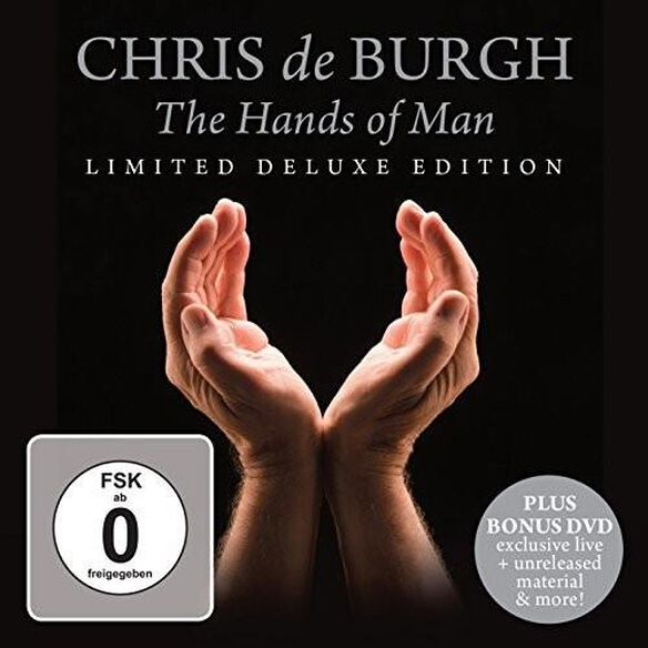 Hands Of Man: Deluxe Edition (Ger)