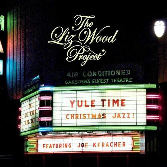 The Liz Wood Project - Yule Time
