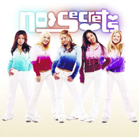 No Secrets - No Secrets