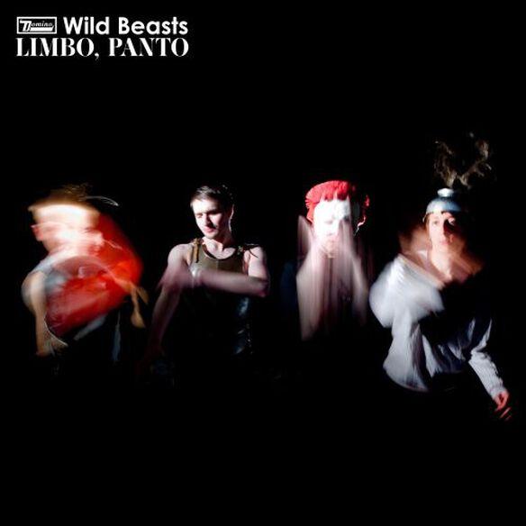 Wild Beasts - Limbo Panto