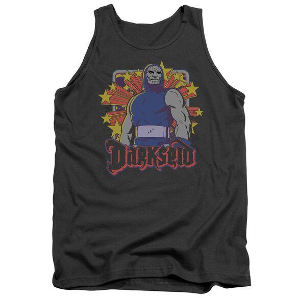 Dc Darkseid Stars Adult Tank