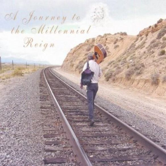 David Everetts - Journey To The Millennial Reign