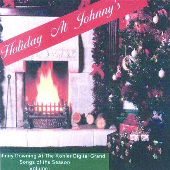 Holiday At Johnnys 1