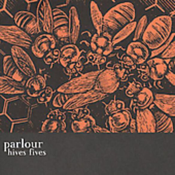 Hives Fives (Ep)