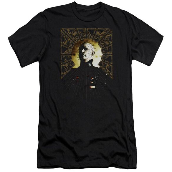 Hellraiser Pain Has No Face Short Sleeve Adult T-Shirt