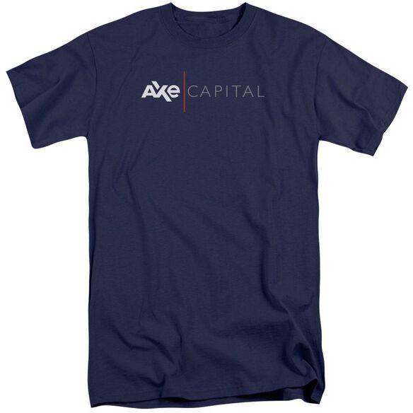 Billions Corporate Short Sleeve Adult Tall T-Shirt
