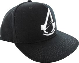 Assassins Creed Unity Logo Snapback Hat