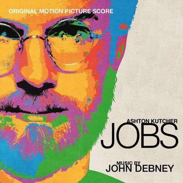 Jobs / O.S.T.