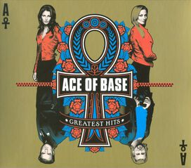 Ace of Base - Greatest Hits [Arista]