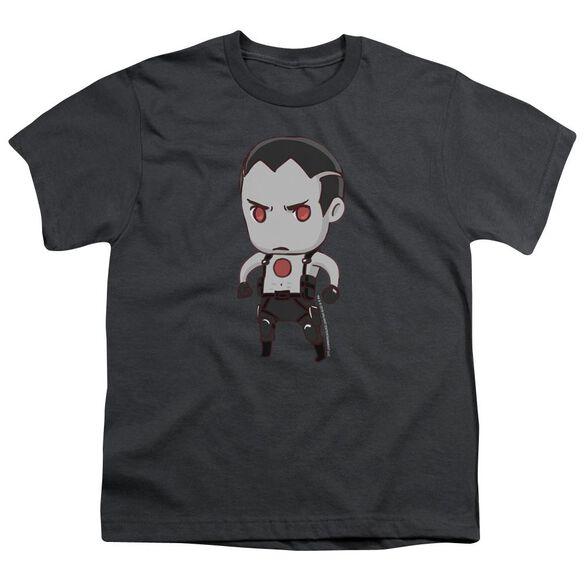 Bloodshot Chibi Short Sleeve Youth T-Shirt