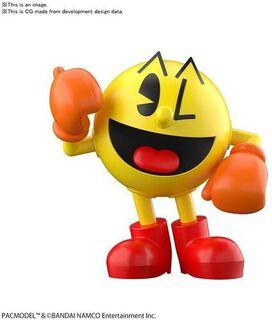 Bandai Hobby - Pac-Man Entry Grade Model Kit