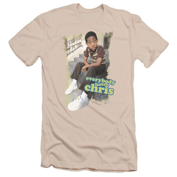 Ehc Everybody Hates Chris Short Sleeve Adult T-Shirt