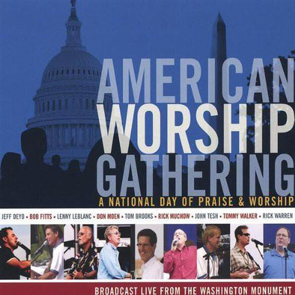 American Worship Gathering