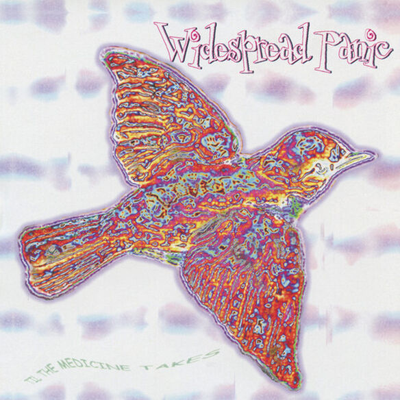 Widespread Panic - Til the Medicine Takes